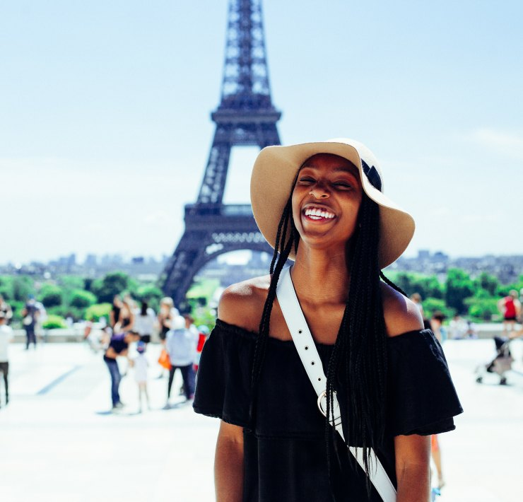 Where You Should Study Abroad According To Your Myers-Briggs