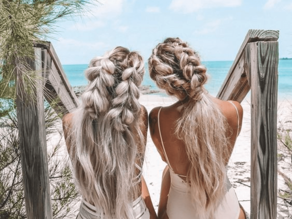 5 Braid Styles To Rock Other Than The Classic French