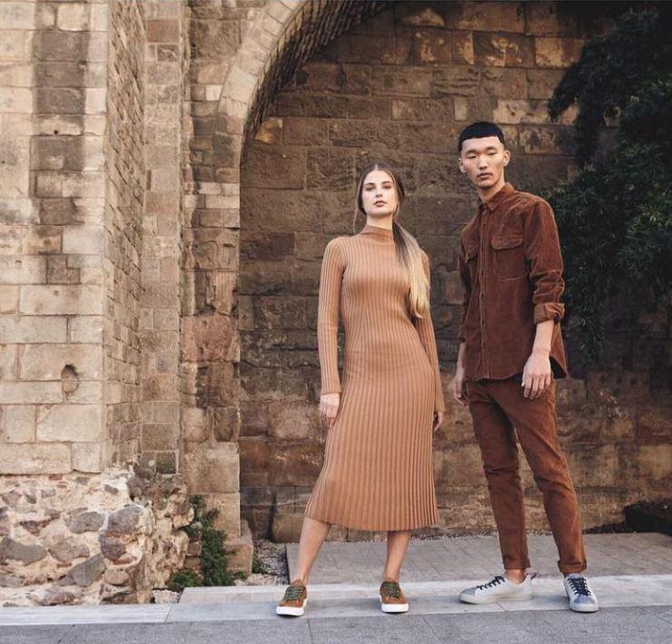 12 Ways To Wear Brown For Autumn