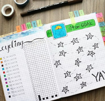 7 Bullet Journal Supplies To Get If You're Just Starting Out