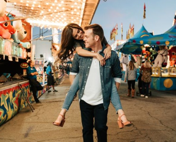 Affordable Romantic Places For Dates in Boston