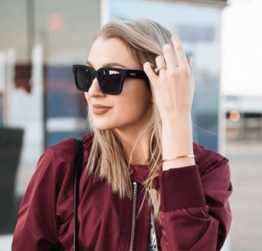 10 Incredible Bomber Jackets You'll Love For Fall