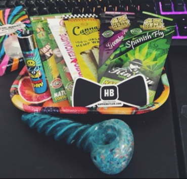 5 Cannabis Subscription Boxes That Every Stoner Should Know About