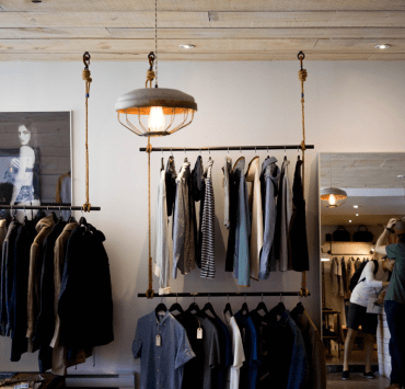 The Ultimate Guide For Men's Shopping