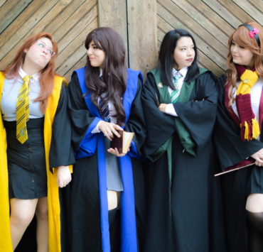Hogwarts House, Which Hogwarts House You Are In Based On Your Personality