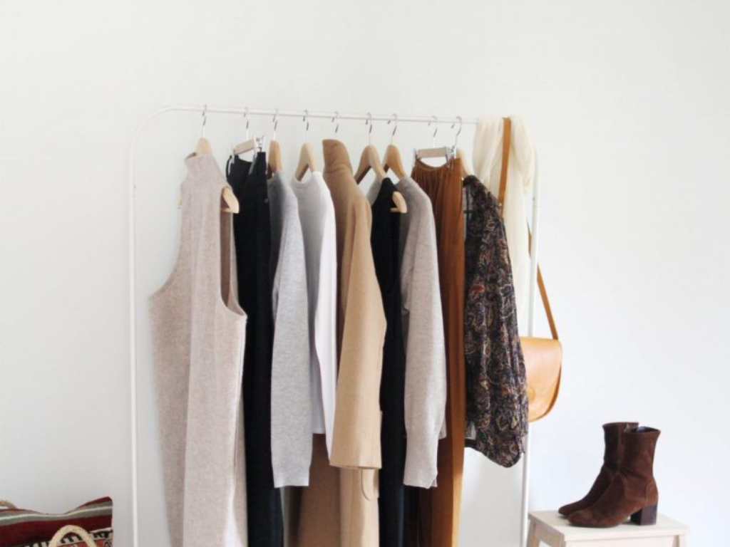 The Best Ethical Clothing Brands When You Want To Treat Yourself