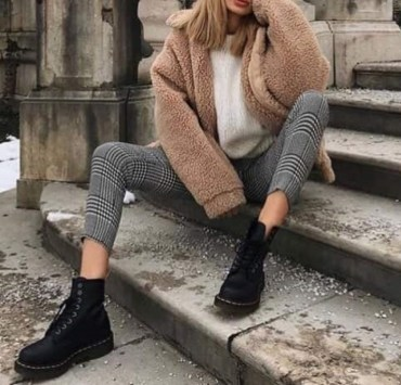 9 Fall Fashion Trends To Jump On Right Now
