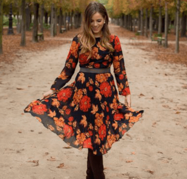 5 Cute As Heck Dresses To Wear This Fall