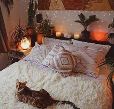 Fall Inspired Room Decor For Your Bedroom
