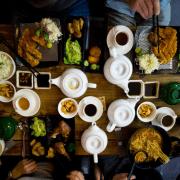 comfort foods, 5 Asian Comfort Foods For When You're Sick