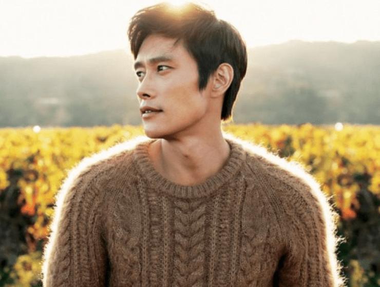 6 Actors That Prove Asian Men Are Sexy AF