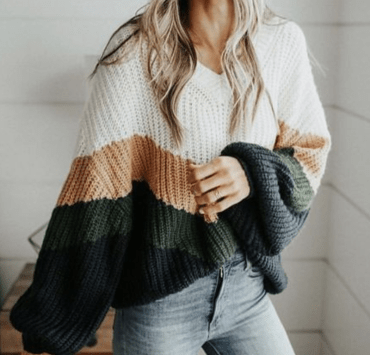 5 Best Outfits For Chilly Fall Weather