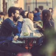 5 Topics To Never Discuss On A First Date