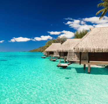 The Most Magical Resorts You Should Visit This Year