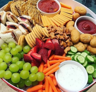 9 Healthy Snack Ideas For College Students