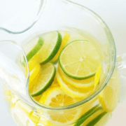 5 Refreshing and Healthy Drinks To Start Sipping This Summer