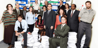 Secrets From The Office That You Didn't Know About