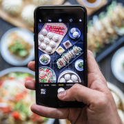 5 Foodie Instagram Accounts To Follow ASAP