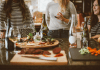 A Guide To Hosting Your First Dinner Party