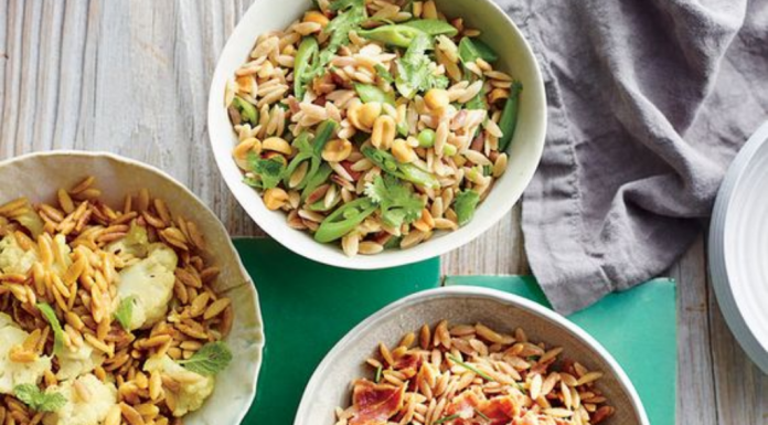 5 Alternatives To Make Your Favourite Comfort Food Recipes Healthier
