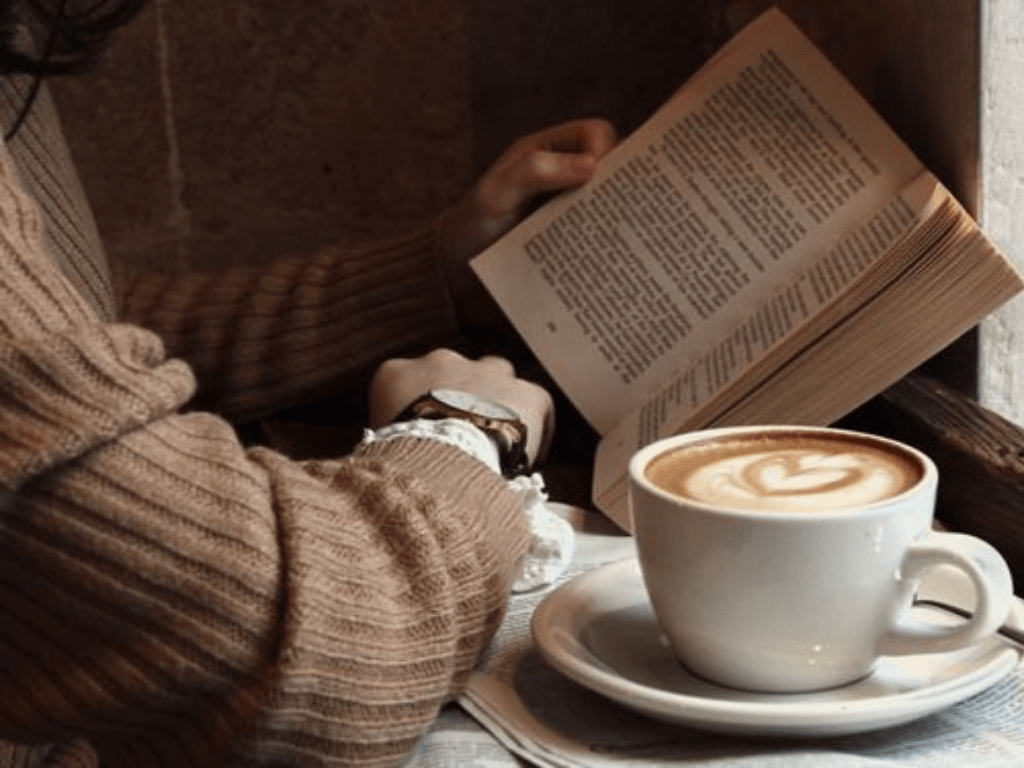 Top 8 Books To Cozy Up With This Autumn