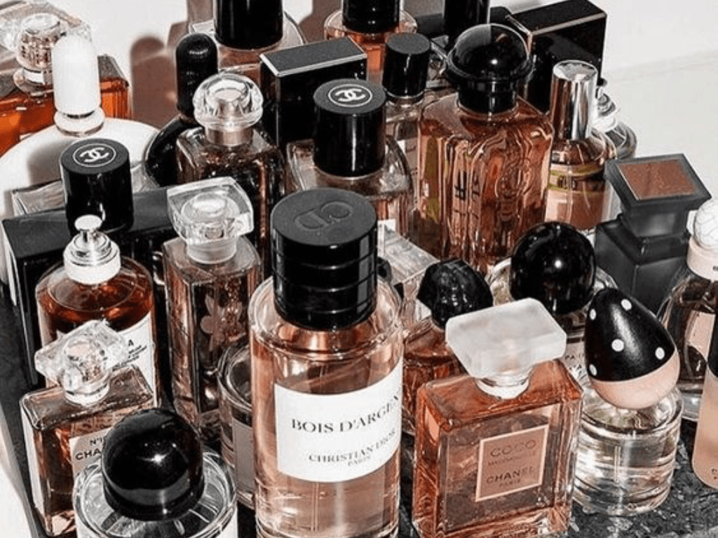 The Best Perfumes That Will Have You Smelling Fresh