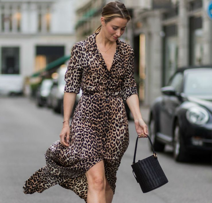 The Best Animal Print Looks You Need This Fall