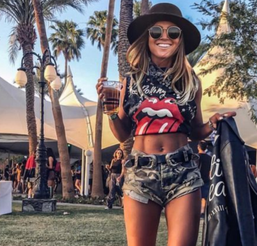 The Best Clothing Websites To Shop For Festival Outfits