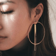 6 Awesome Pairs Of Geometric Earrings