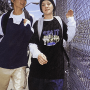 7 Fashion Disasters All 90s Kids Can Relate To