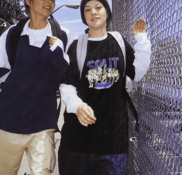 fashion disasters, 7 Fashion Disasters All 90s Kids Can Relate To