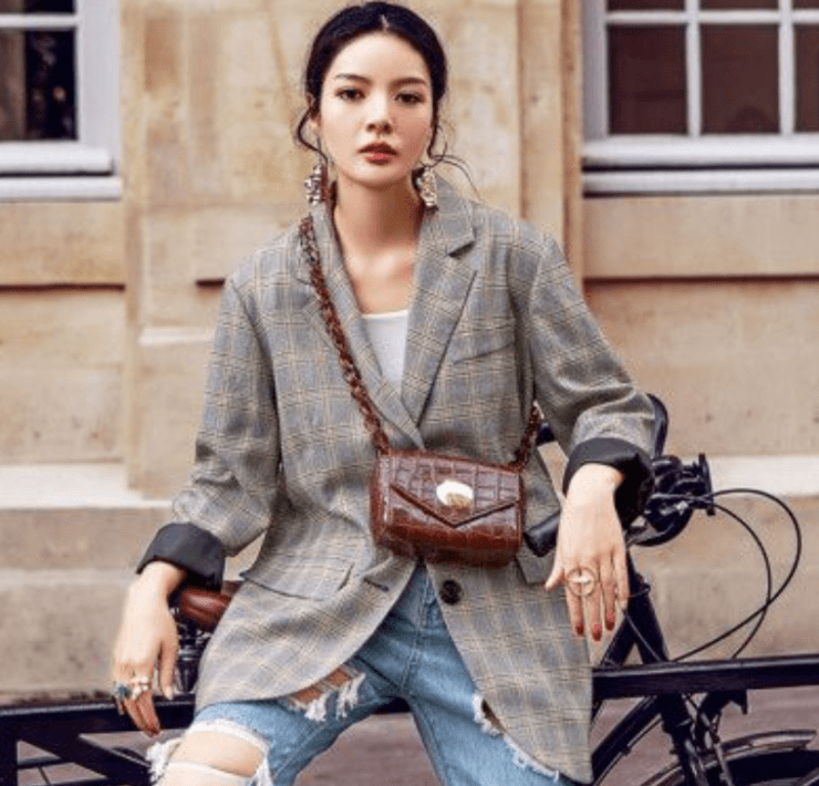 10 Trendy Ways To Wear Your Classy Blazer This Fall