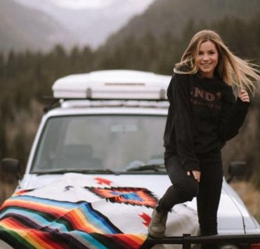 Everything You'll Want To Pack For A Fall Road Trip