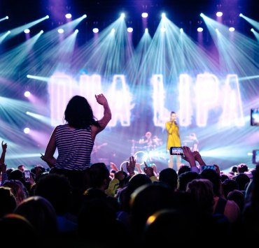 Top 7 Steps To Having A Blast At A Concert