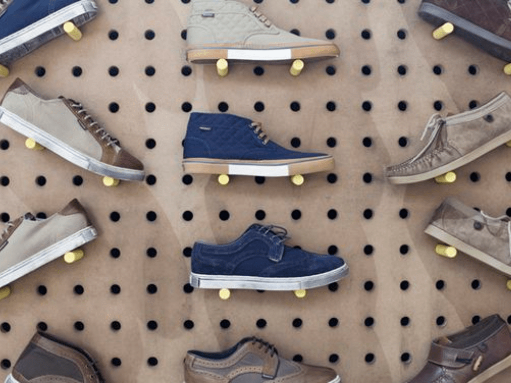 5 Men's Shoes That Go With Any Outfit Society19