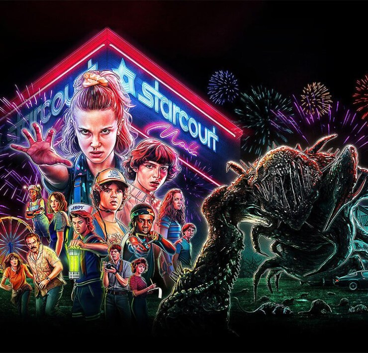 With Season 3, Stranger Things Proves It's Still The Best Show Around