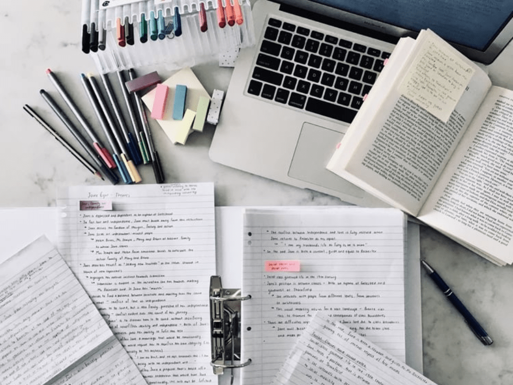 5 Tricks To Have The Most Productive Study Day EVER