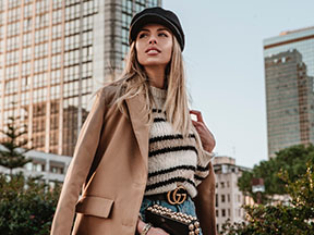 Top 5 Ways To Update Your Wardrobe For Fall Without Buying New Clothing