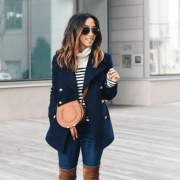 Fall jackets, 5 Essential Fall Jackets You Need