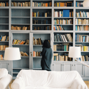 bookworm bedroom, 8 Things All Bookworms Need In Their Bedrooms