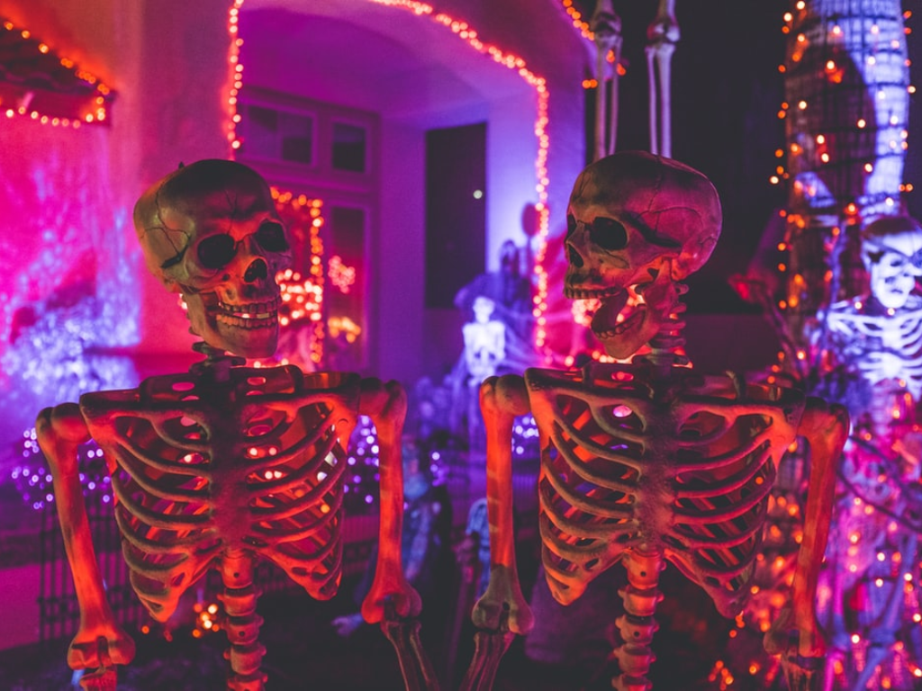 Halloween Party Playlist, 50 Songs Perfect For Your Halloween Party Playlist