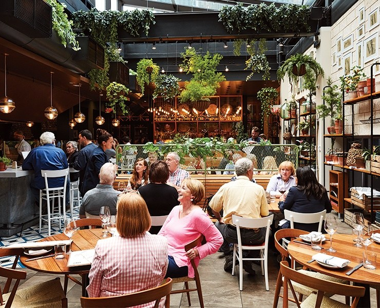 12 Restaurants In Boston Anyone Will Love