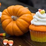 10 Fall Cupcake Recipes You'll Want To Be Baking