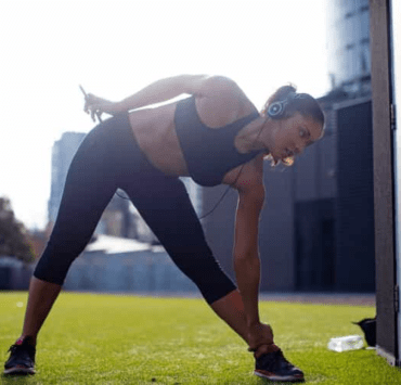 Why Exercising Is Good If You're Feeling Depressed