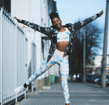 8 Athleisure Brands That Are Perfect For A Gym Or Cafe
