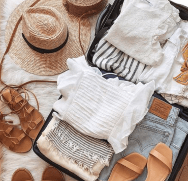 5 Ways To Pack Efficiently For Your Next Vacation