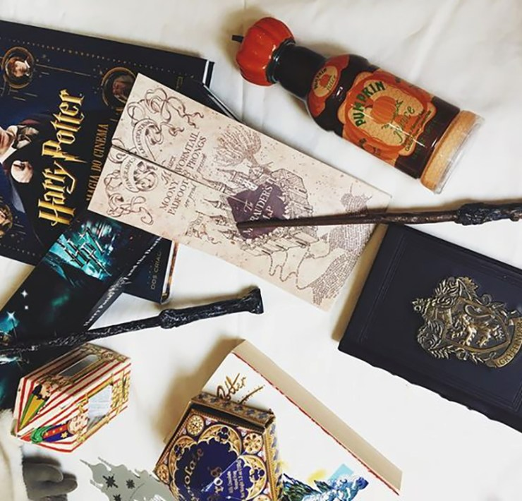 Here's Some Of The Coolest Harry Potter Merch That's Simply Magical