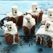 Halloween Desserts, 10 Over The Top Halloween Desserts