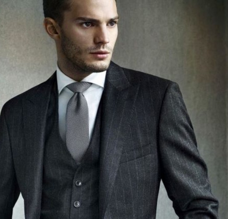 Best Suits To Arrive At Any Event In Style