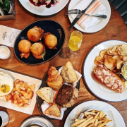 10 Boston Restaurants To Try While You're In The City